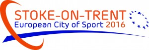 Stoek-on-Trent city of sports